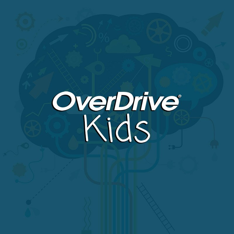 ebooks for kids, overdrive for kids, digital resources, ebccls